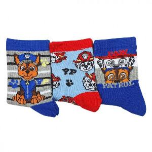 Bilde av 3pk sokker - Paw Patrol - Marshall og Chase