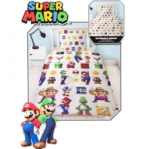 Bilde av Sengesett - Super Mario