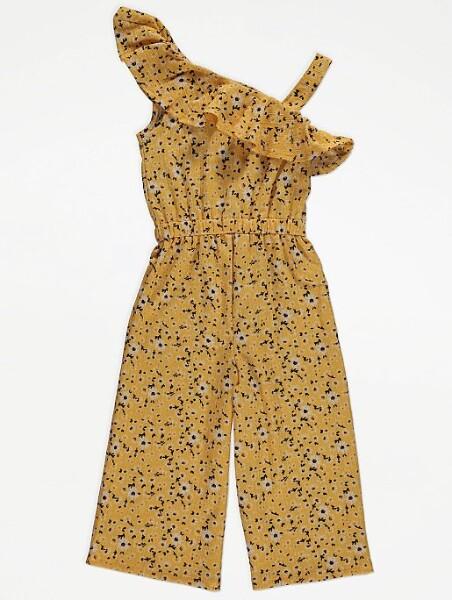 Savannah buksedrakt med scrunchie
