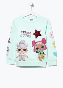 Bilde av Sweatshirt - L.O.L Surprise - Strike a Pose