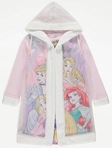 Bilde av Nattkjole og kappe - Disneyprinsesser