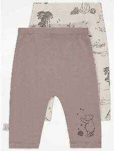 Bilde av 2pk bukser - Ole Brumm - Beige