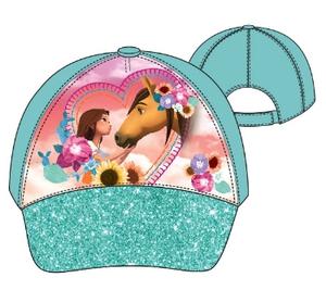 Bilde av Caps med glitterdetaljer - Spirit