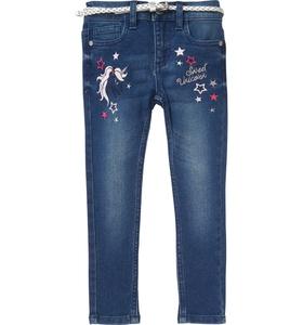 Bilde av Jeans med belte - Sweet Unicorn