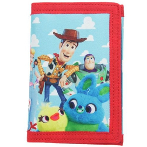 Bilde av Lommebok - Toy Story4