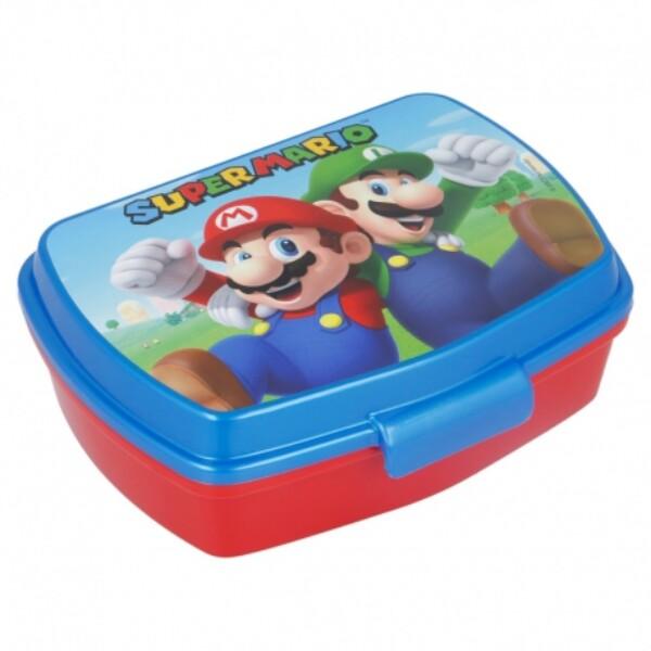 Matboks - Super Mario