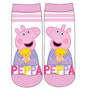 Bilde av Sokker - Peppa Gris og bamse
