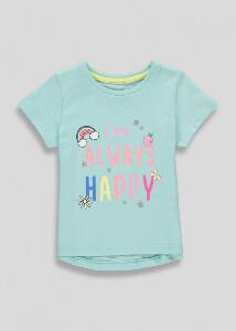 Bilde av T-skjorte - Always Happy