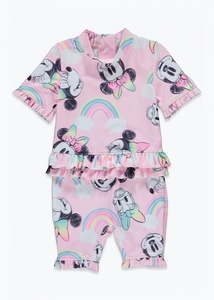Bilde av UV-drakt med rysjer - Minnie og Dolly