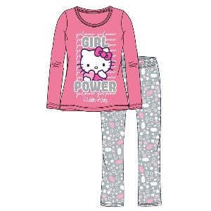 Bilde av Pysjamas - Hello Kitty - Girl Power