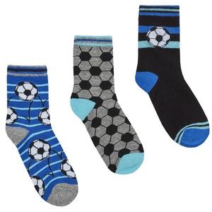 Bilde av 3pk sokker - Fotball