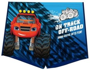 Bilde av Badeshorts - Blaze og Monstermaskinene - Drive
