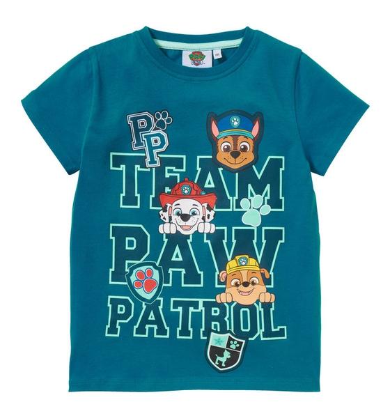 T-skjorte - Team Paw Patrol