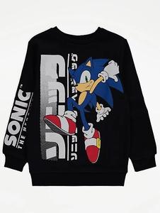 Bilde av Sweatshirt - Sonic