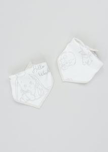 Bilde av 2pk smekker - Dumbo - Hello World