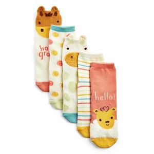Bilde av 5pk sokker - Home Grown