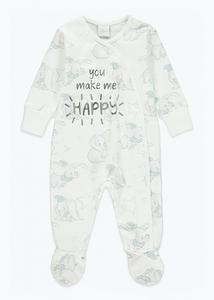 Bilde av Bomullsheldrakt - Dumbo - You make me happy