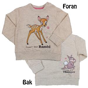 Bilde av Sweatshirt - Sweet like Bambi, cute like Thumper