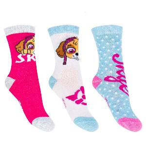 Bilde av 3pk sokker - Paw Patrol - Skye