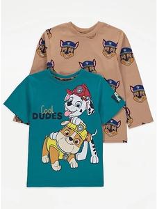 Bilde av Genser og t-skjorte - Paw Patrol - Cool Dudes
