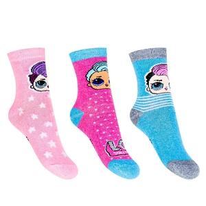 Bilde av 3pk sokker - L.O.L Surprise