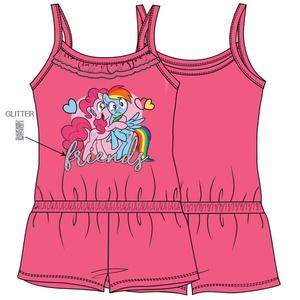 Bilde av Sommerdrakt - My Little Pony - Rainbow Dash og