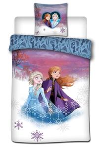 Bilde av Sengesett - Frost - Elsa og Anna