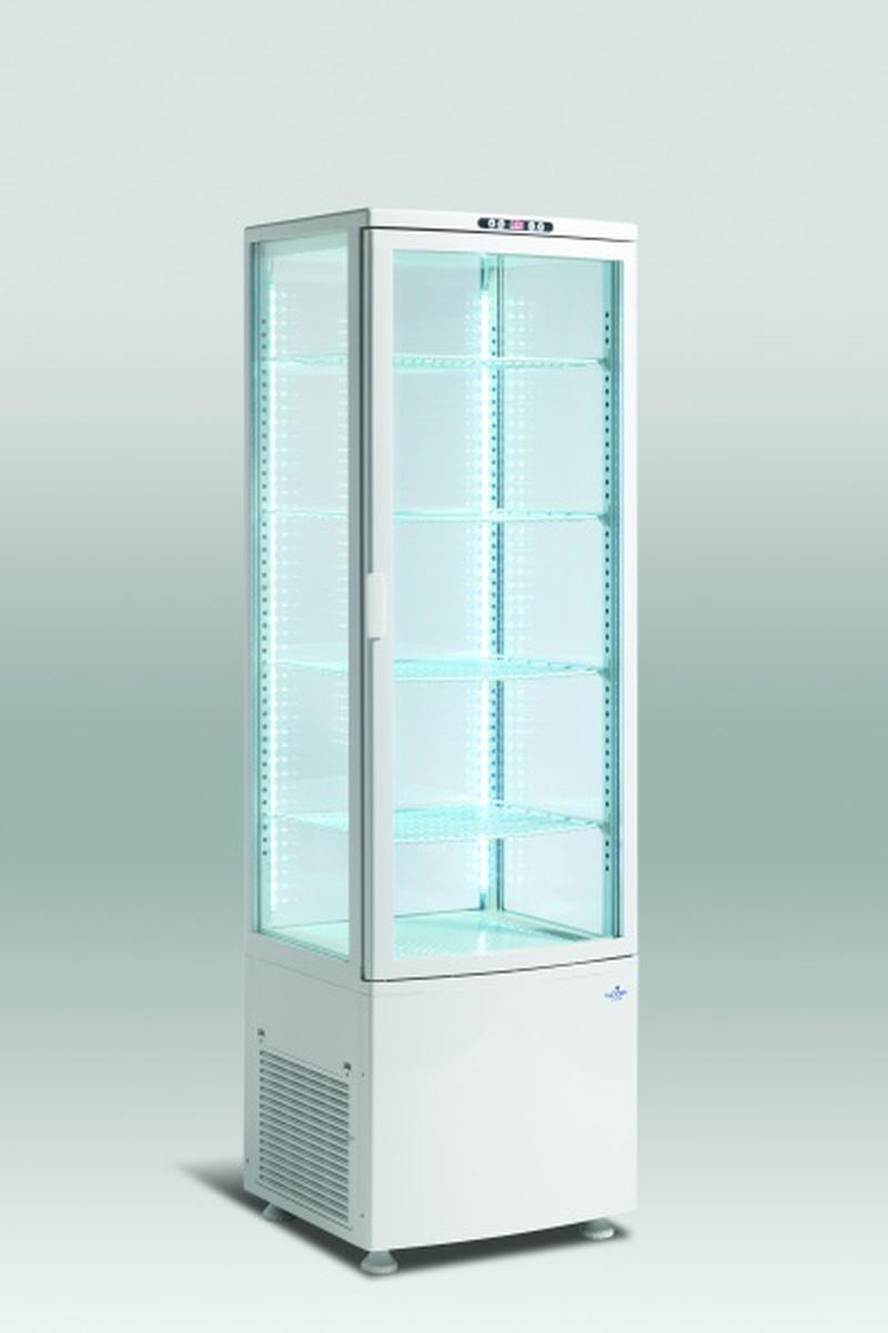 Scandomestic displaykjøleskap Model RTC 236