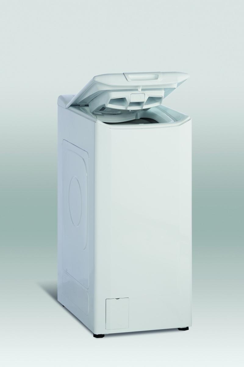 Scandomestic STL 712 toppmatet vaskemaskin 7 kg