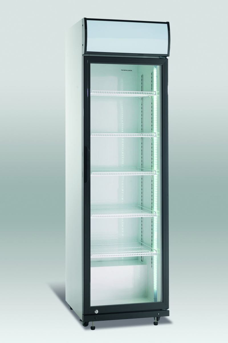 Scandomestic displaykjøleskapSD 419-2