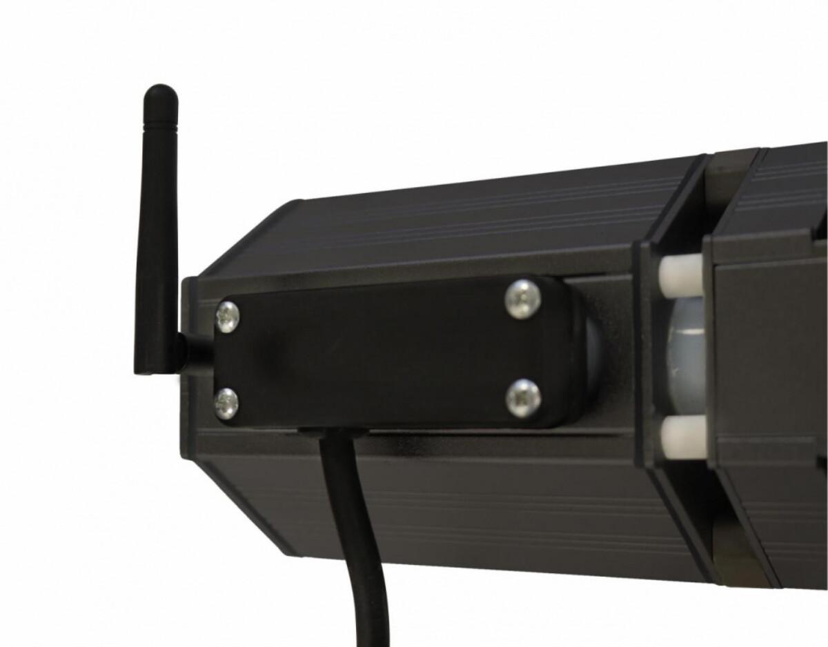 MillarcoTerrassevarmer med wifi 2000 W