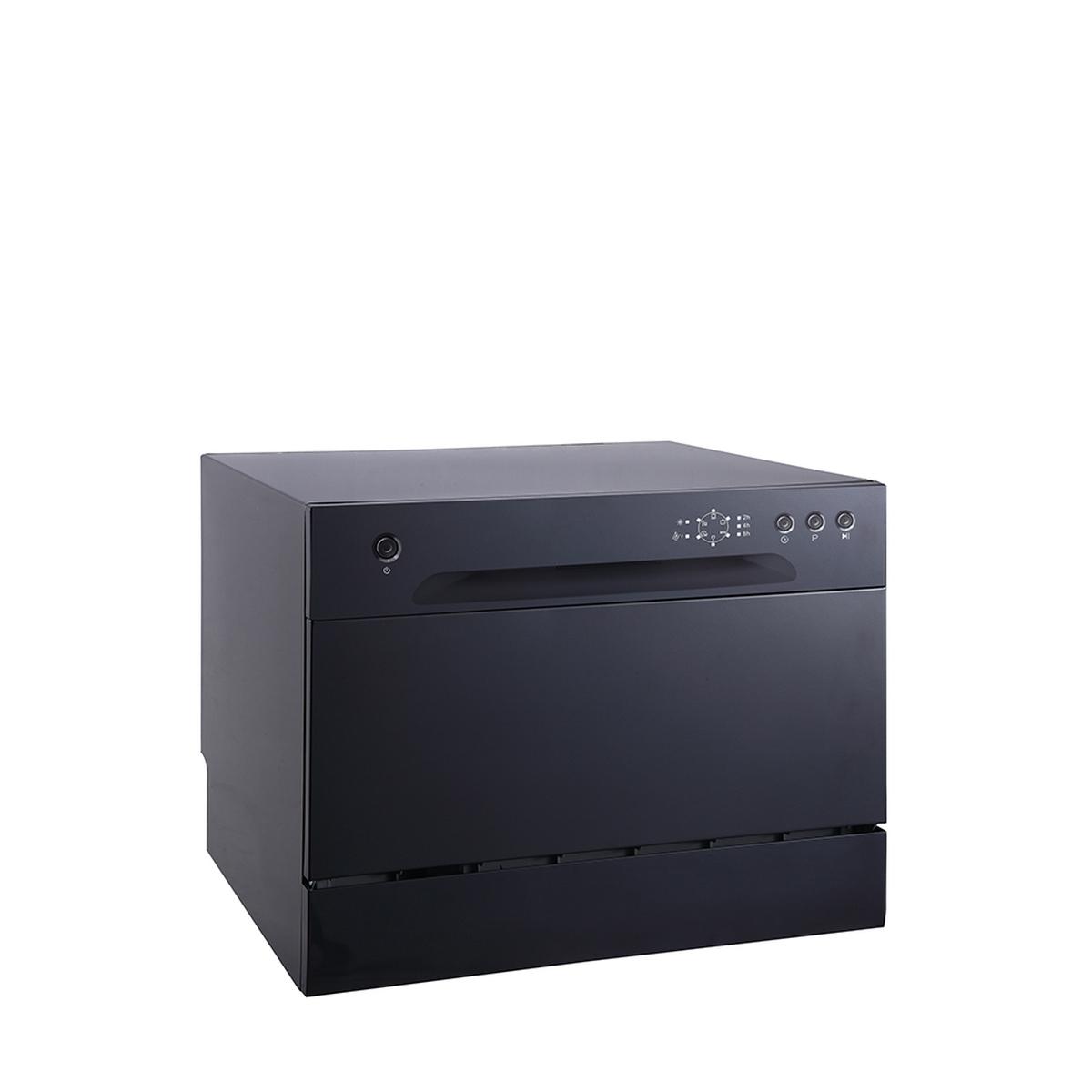 Scandomestic benk oppvask sort SFO 2204B