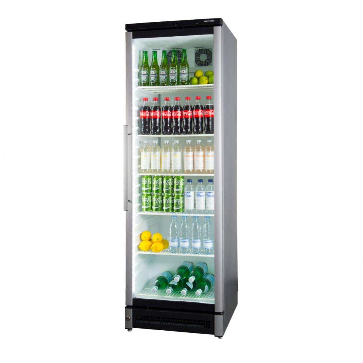 Eico display kjøleskap 185 cmM 180