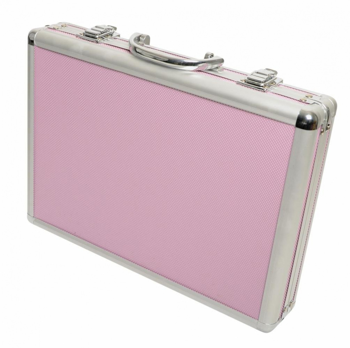 Millarco verktøysett rosa - 14 deler