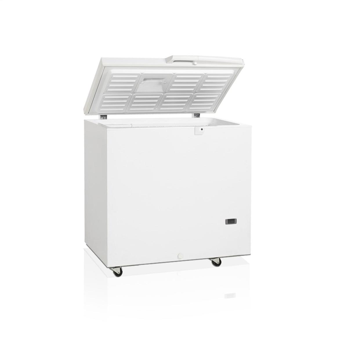 Tefcold Laboratoriefryseboks-45 grader 235 liter SE20-45