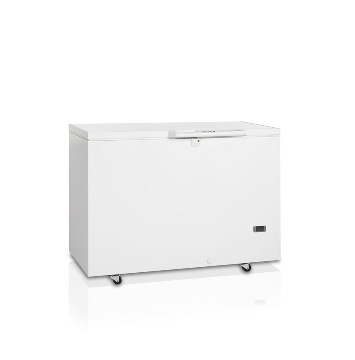 Tefcold Laboratoriefryseboks-45 grader 330 liter SE30-45