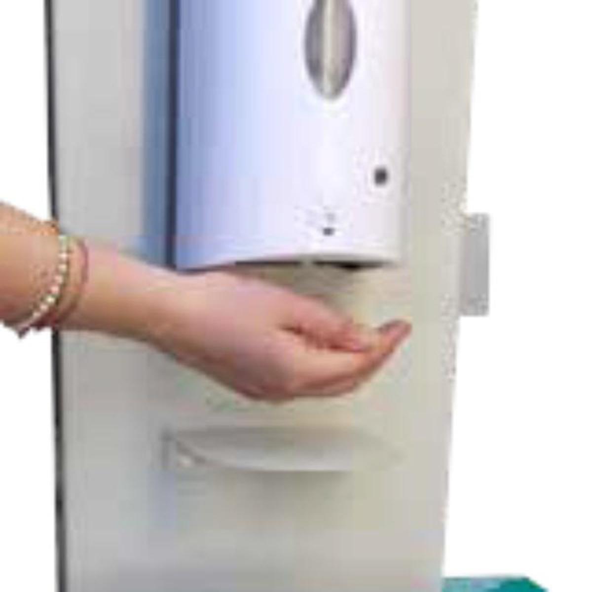 Foma Levita berøringfri hånd dispenser
