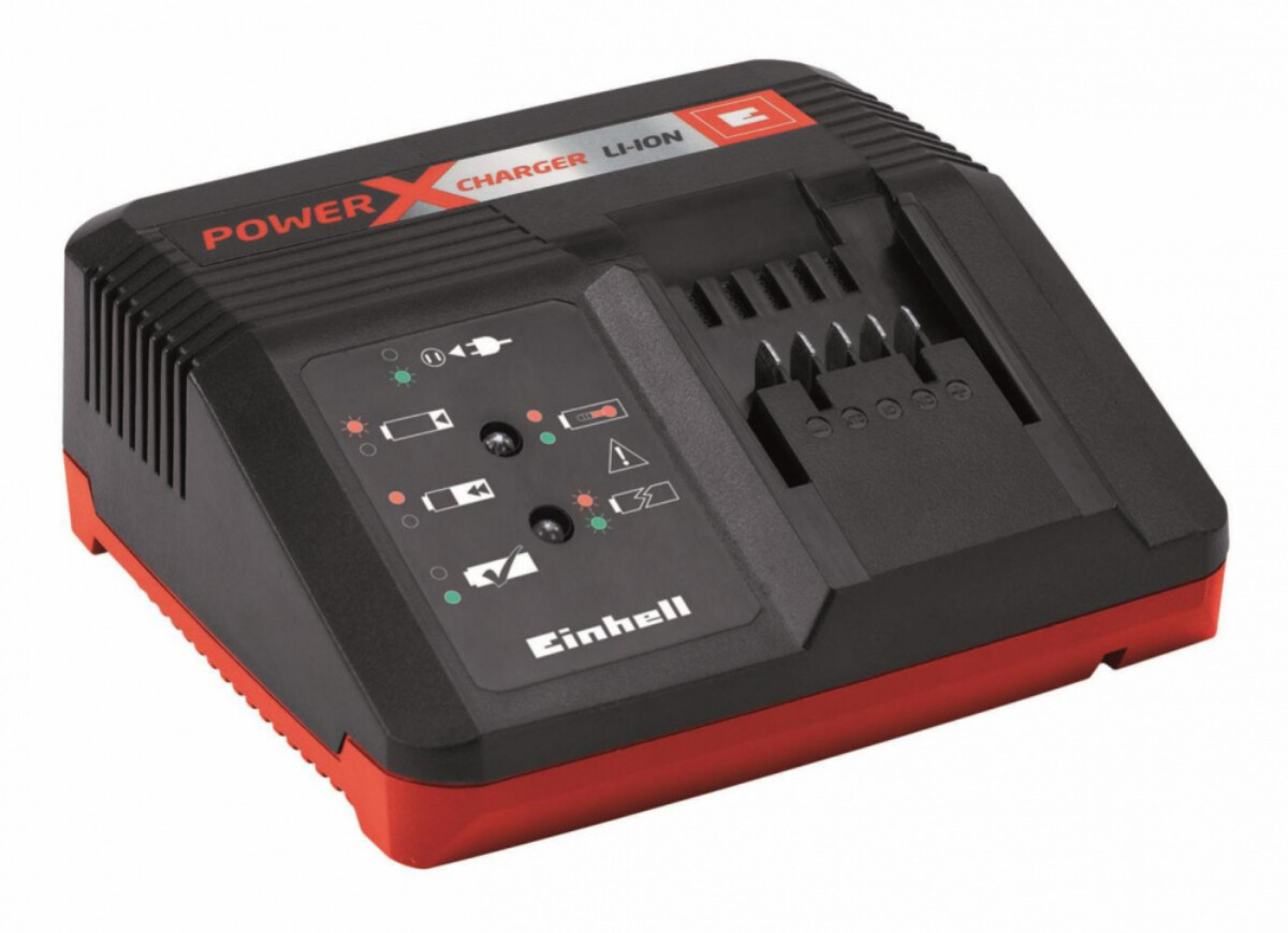 Einhell18V 30 min Power X-Change, Lader4512011