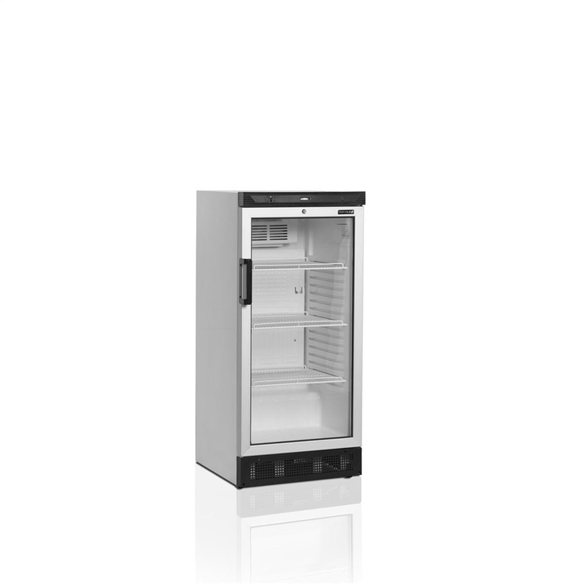Tefcold display kjøleskap hvit 131 cm FS1220