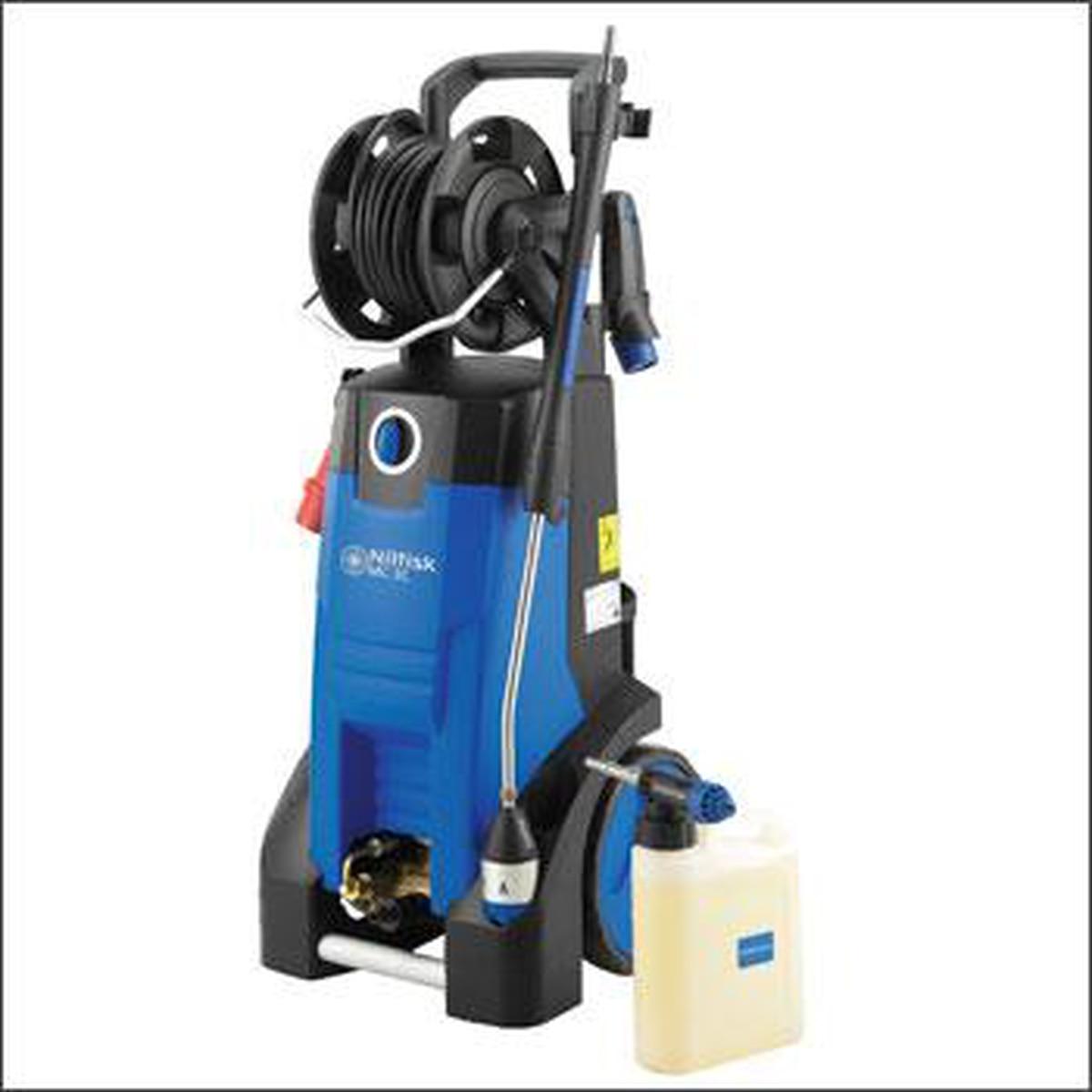 Nilfisk kaldtvanns høytrykksvasker MC 3C-170/820 XT