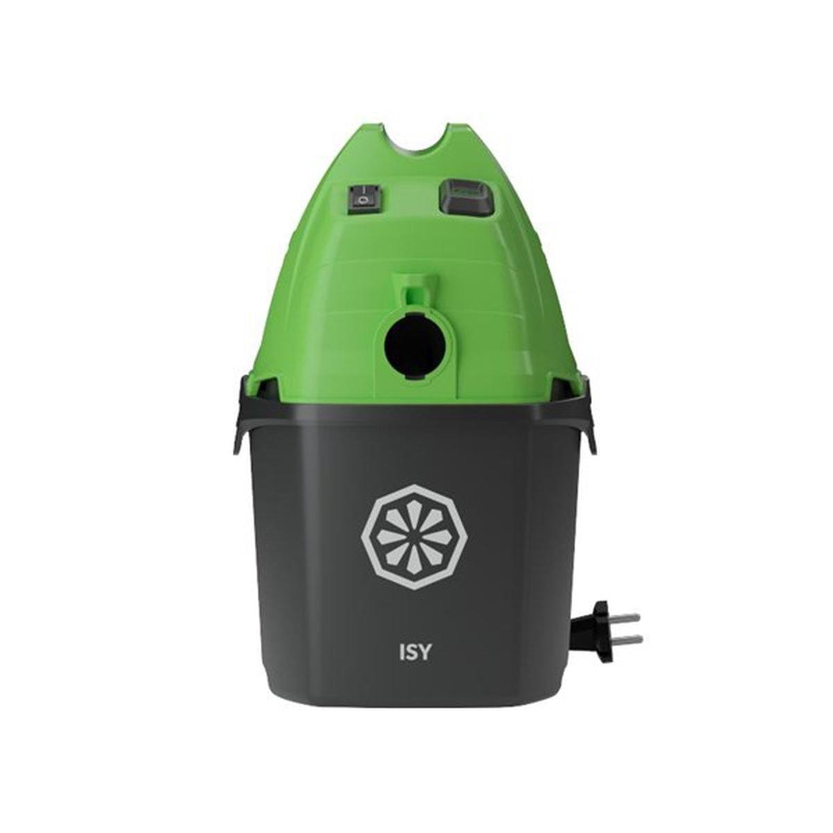 IPC Foma posefri støvsuger ISY elektrisk 190036