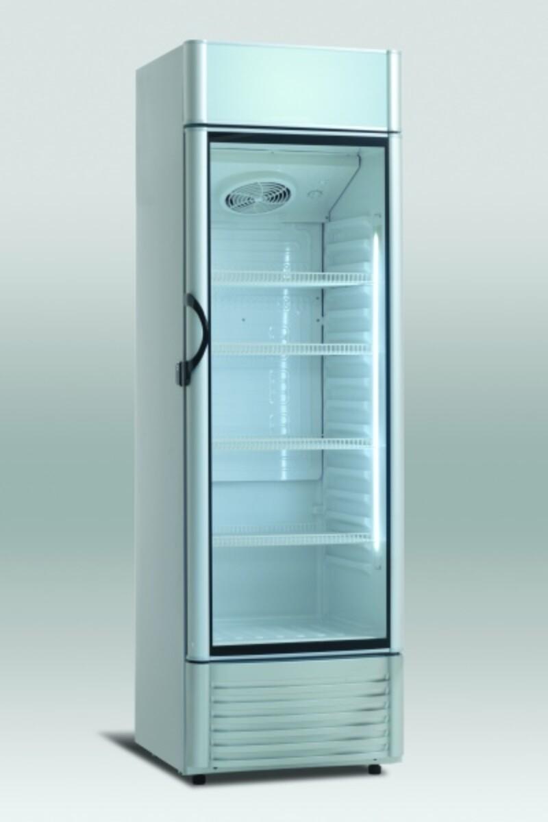 Scandomestic displaykjøleskap KK 421