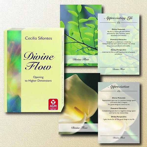 Bilde av Divine Flow Cards