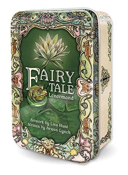 Bilde av Fairy Tale Lenormand