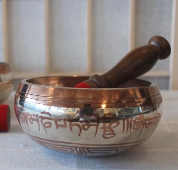 Bilde av Tibetansk syngebolle