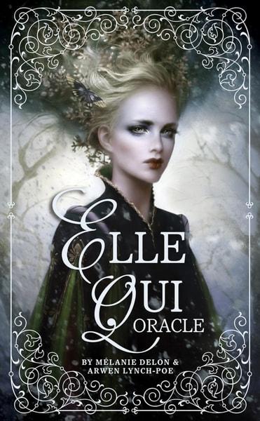 Bilde av Elle Qui Oracle