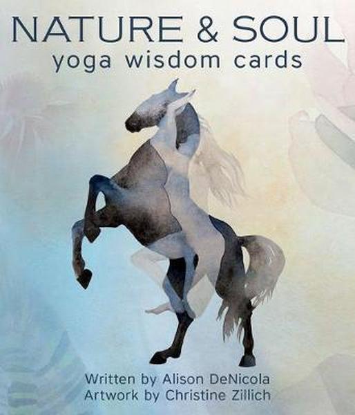 Bilde av Nature & Soul Wisdom Cards