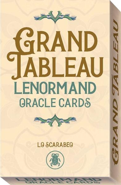 Bilde av Grand Tableau Lenormand