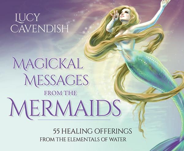 Bilde av Magickal Messages from the