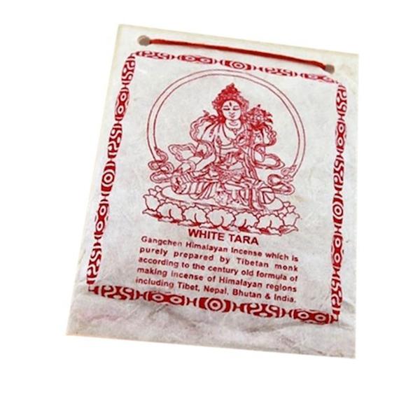 Bilde av Tibetansk White Tara